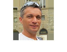 Sébastien Gallet