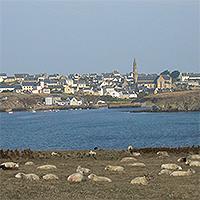 Île d'Ouessant, 2002.