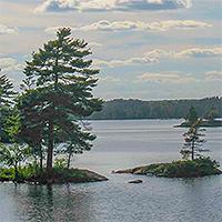 Rapport de Baptiste M., Protection du patrimoine naturel à Kawartha (Ontario, Canada)