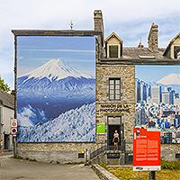 La Gacilly, festival de la photographie, 2016.