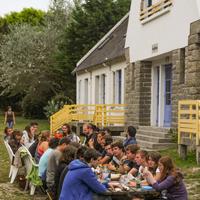 Séjour de terrain sur l'île de Batz, 2011