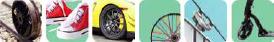 Logos de la mobilité